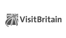 VisitBritain logo