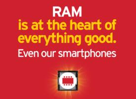Mobile brand RamNavami social post