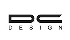 DC design logo