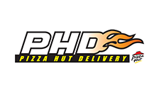 Pizza Hut Deliver logo