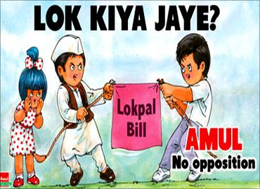 Amul comics