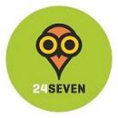 24seven Creative Logo