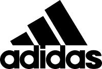 Adidas creative Logo