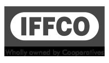 iffco logo b&W